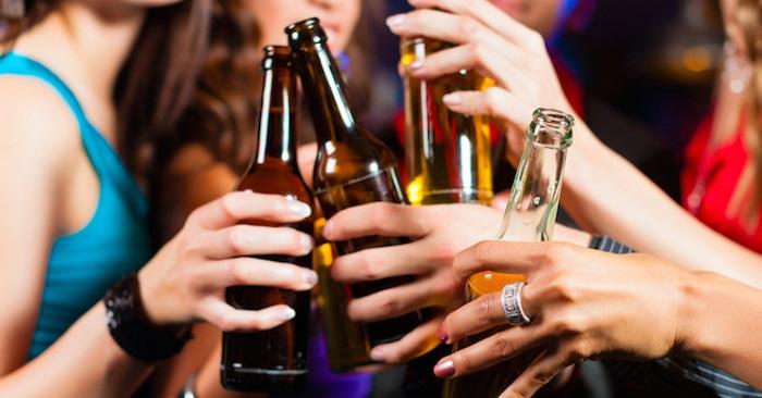 alcol birra