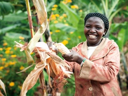 coldiretti agricolura donne