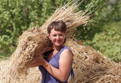 coldiretti donna agricoltura