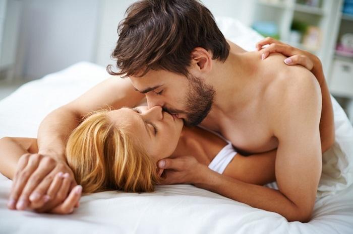 sesso amore coppia