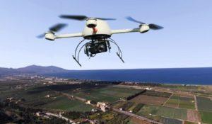 Droni, a Roma Drone arriva il nuovo campus per imprese e professionisti