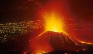 Terremoto Etna, 60 scosse registrate il 30 gennaio