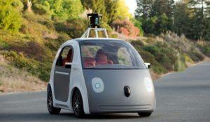 Codice della morte sulle auto a guida autonoma