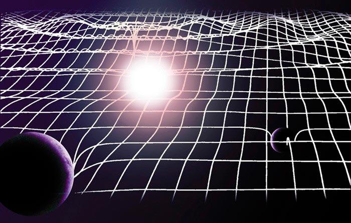 Risultati immagini per onde gravitazionali