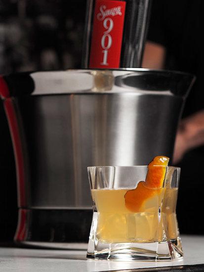 justin timberlake cocktail