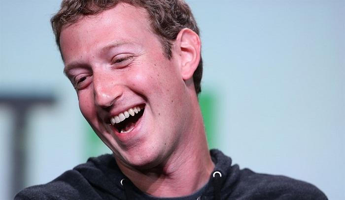 mark zuckerberg morto
