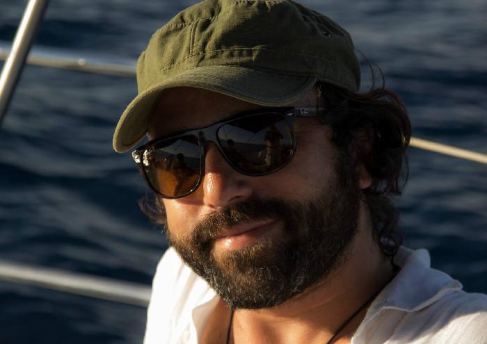 Thomas Torelli autore e regista