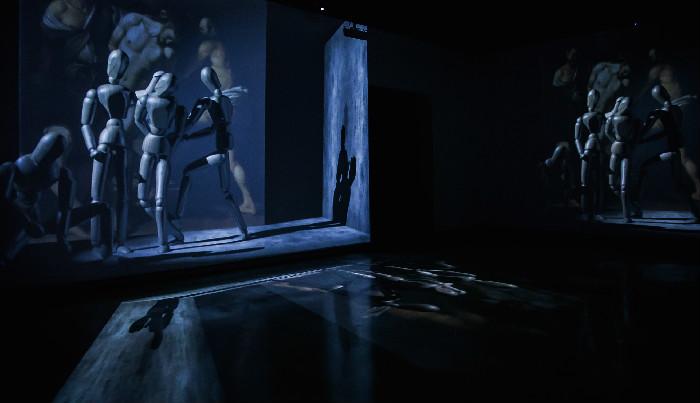 4 Caravaggio Experience 4edited
