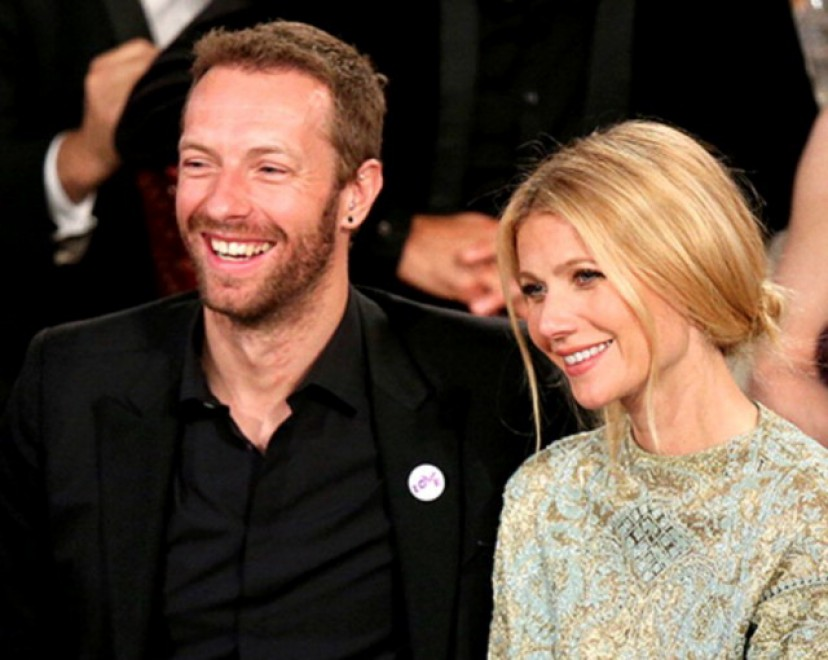 Chris Martin e Gwyneth Paltrow