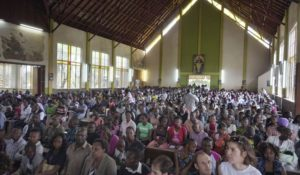 AFRICA, TUKO PAMOJA: RELIGIONE, UNA CASA PER CHI NON NE HA.