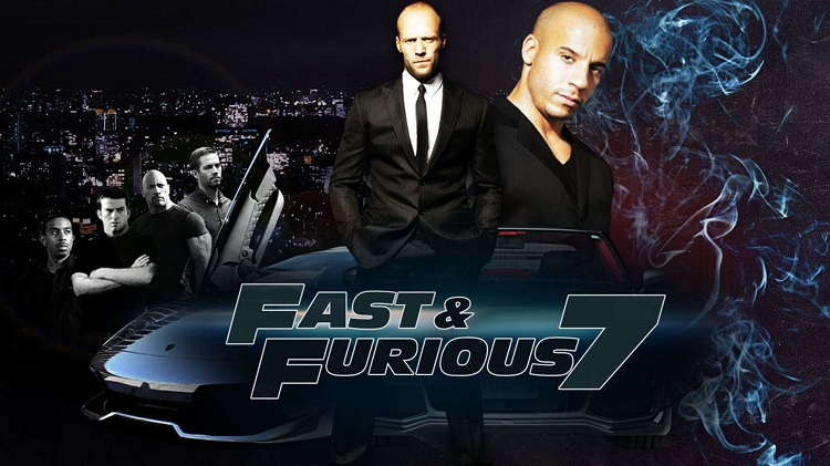 Fast and Furious 7 fast 8
