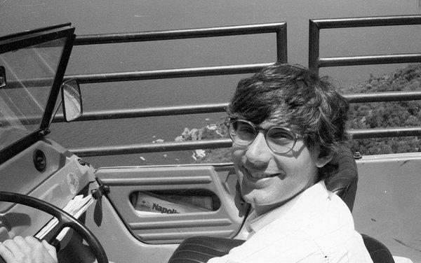 Giancarlo Siani 4
