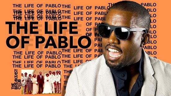 Kanye West The_Life_of_Pablo