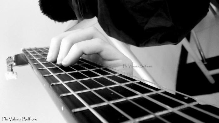 Musica tra le dita