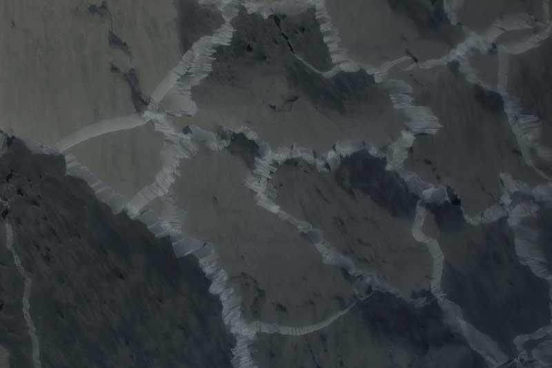 Nasa ghiaccio artico (2)