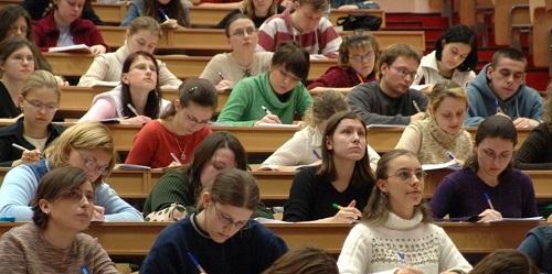 Italia basso numero di laureati