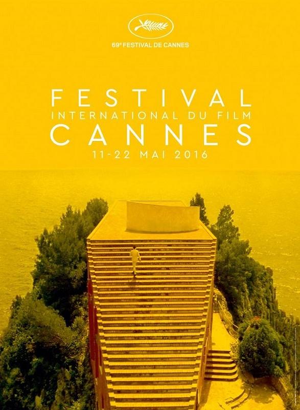 Woody Allen festival-di-cannes-2016-poster
