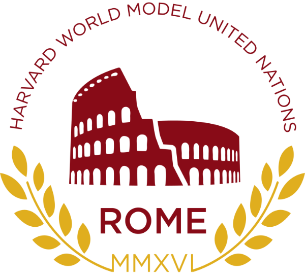 World Harvard Model United Nations