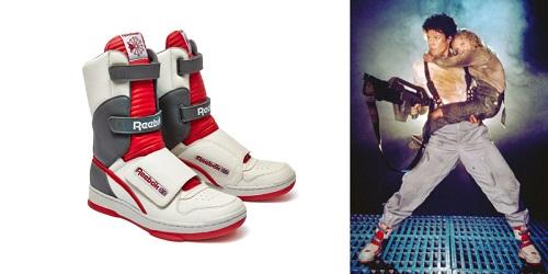 aliens scarpe