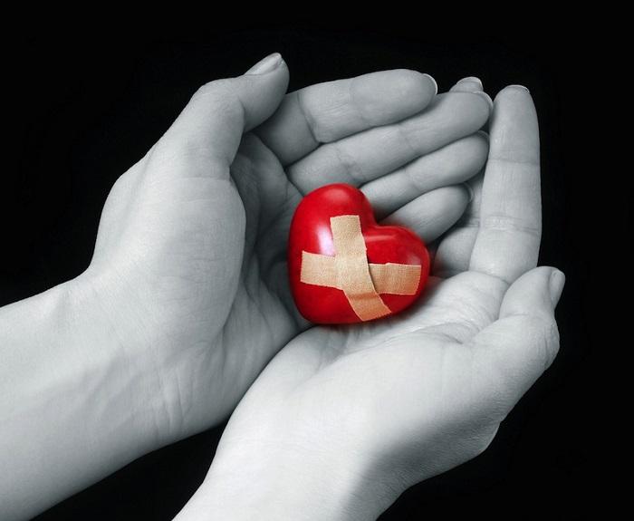 cuore sindrome takotsubo