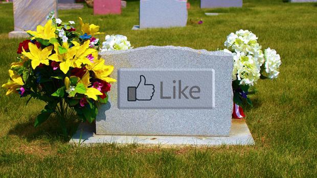 facebook cimitero