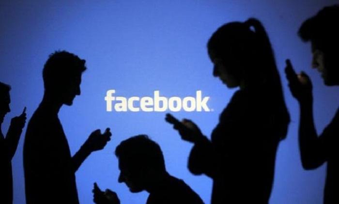 prenotare cibo su facebook