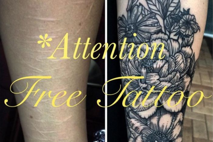 free tatto