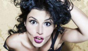 Girotondo Giusy Ferreri il nuovo album per consacrare un successo