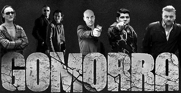 Gomorra 2 la serie: ecco il video del trailer ufficiale
