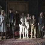 La Casa per bambini speciali di Miss Peregrine: il ritorno di Tim Burton