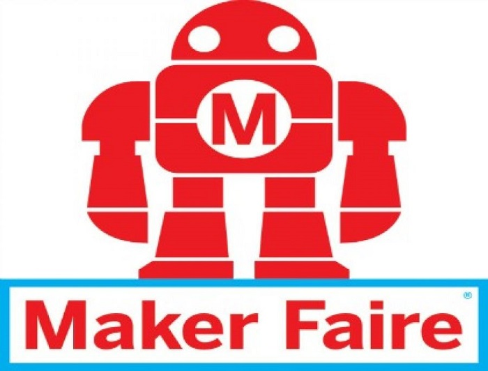 google a maker faire