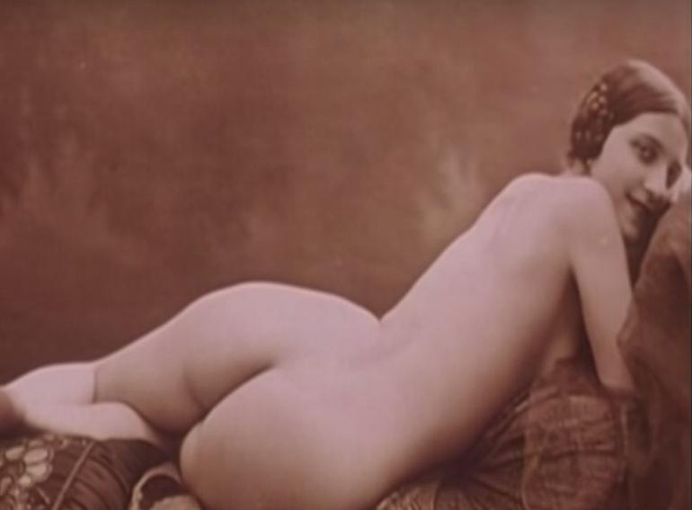 Il porno dalle origini alle evoluzioni digitali