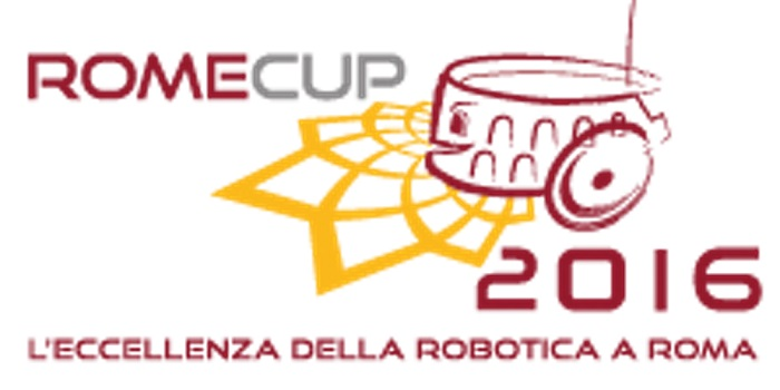 rome cup 2016