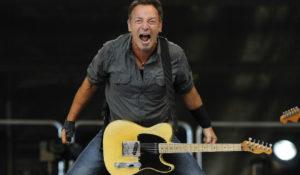 Bruce Springsteen a Milano, autobus gratis per chi va al concerto