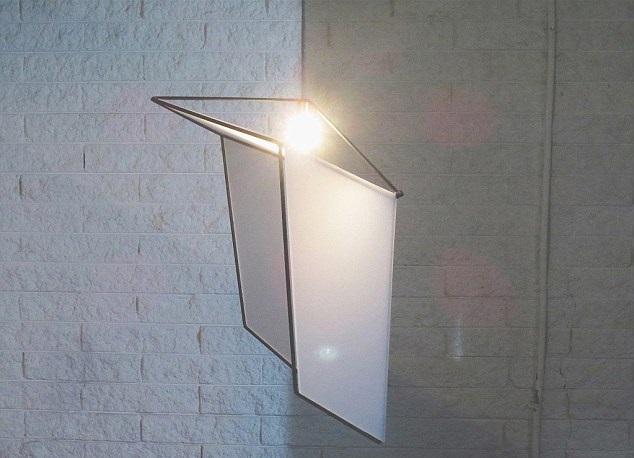 lampada illusione