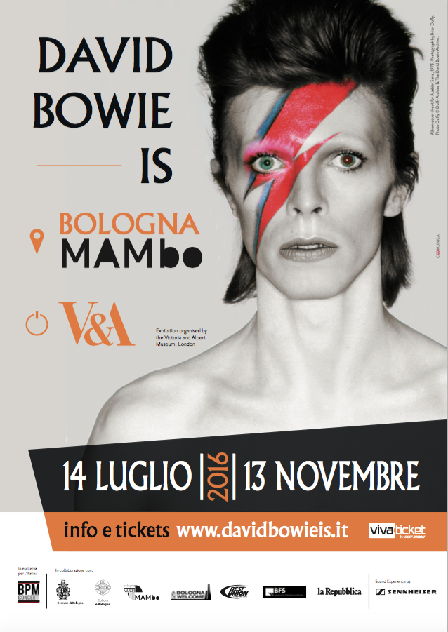 Bowie-IS