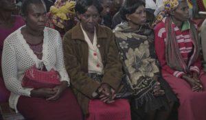 AFRICA, TUKO PAMOJA: QUANDO SI DIVENTA DONNE