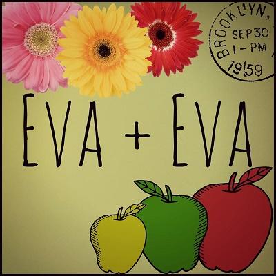 Eva + Eva 2