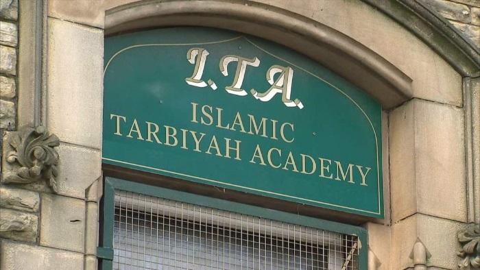 Islamic Tarbiyah Academy