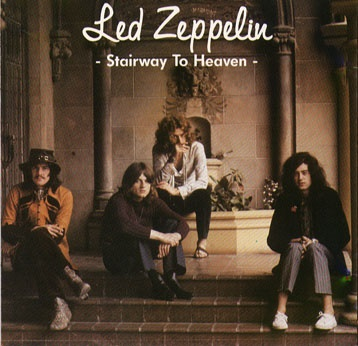 Led Zeppelin cover