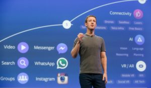 Mark Zuckerberg, laurea ad honorem ad Harvard