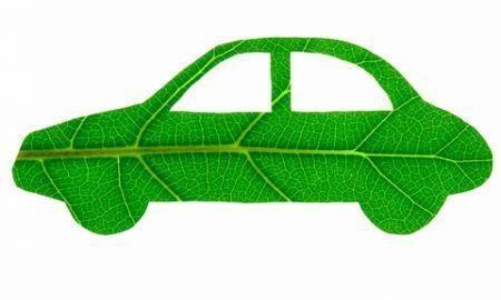 Olanda Auto ecologiche