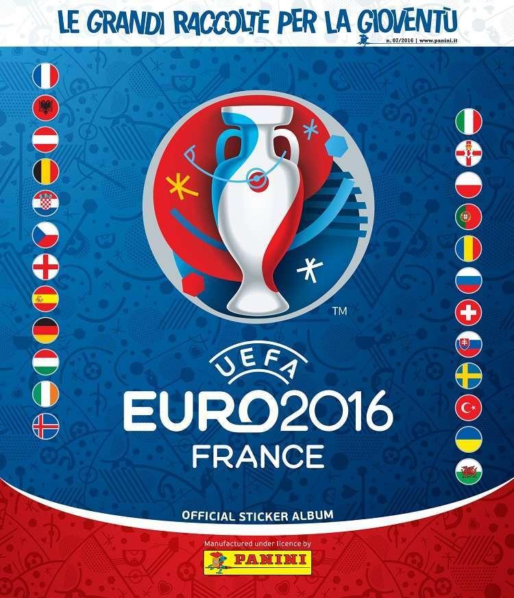 Panini Uefa EURO2016 Cover (FILEminimizer)