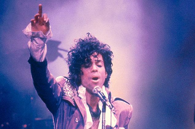 prince sapeva che stava per morire
