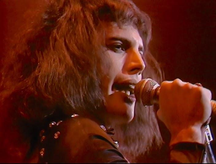 A Night in Bohemia: Queen al cinema con lo storico concerto