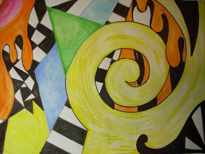 SOLANO la spirale della vita