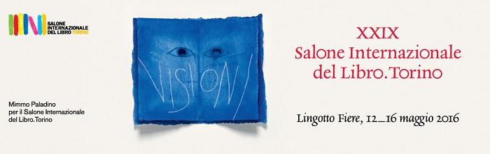 Salone Internazionale del Libro di Torino 2