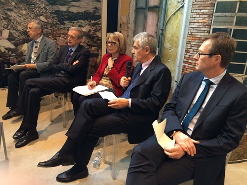 Salone Internazionale del Libro di Torino 3