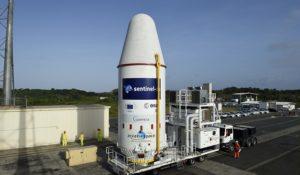Spazio: lanciata la prima sentinella del pianeta – Al via il progetto Copernicus