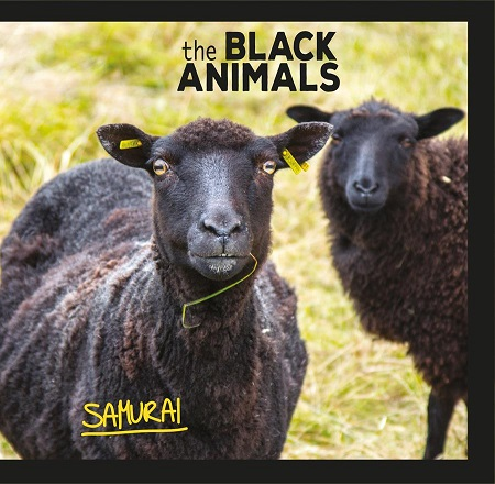 The Black Animals